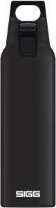 SIGG Hot & Cold ONE Thermo-Flasche schwarz 0,5 Liter