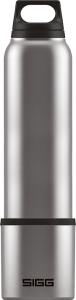 SIGG Hot&Cold Brushed Thermoflasche 1,0 Liter