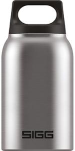 SIGG Hot&Cold Essbehälter Brushed 0,5 Liter