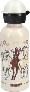 "SIGG Trinkflasche Pferde ""Horses"" 0,4 l"