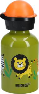 "SIGG Kids Trinkflasche ""Jungle Fun"" 0,3 l"