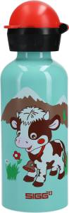 SIGG Trinkflasche Swiss Friends 0,4 l