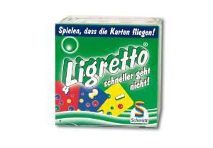 Schmidt Spiele Ligretto, grün