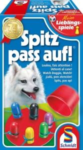 Schmidt Spiele Spitz paß auf