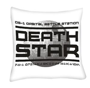 """Star Wars Kissen """"Death Star"""" 40x40cm"""