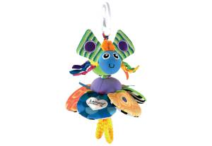Lamaze Play & Grow Zappelnder Käfer