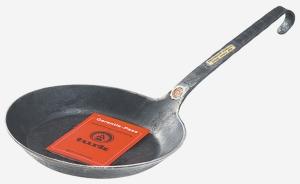 TURK Pfanne 24cm freiform-warmgeschmiedet