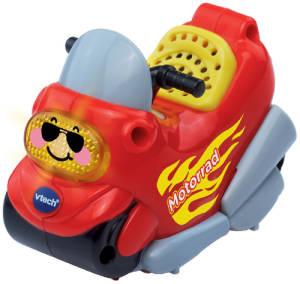 Vtech Tut Tut Baby Flitzer - Spielzeugmotorrad