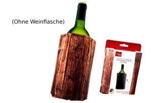 """Vacu Vin Weinkühler """"Holz"""""""