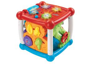VTech Baby Babys Spielwürfel