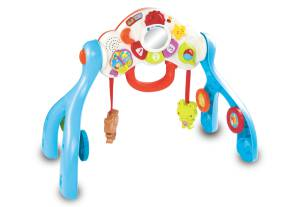 VTech Baby Spielbogen 3-in-1