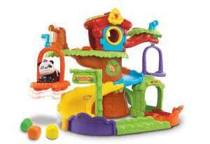 VTech Baby Tip Tap Baby Tiere - Baumhaus