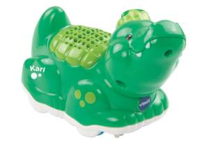VTech Baby Tip Tap Baby Tiere - Krokodil
