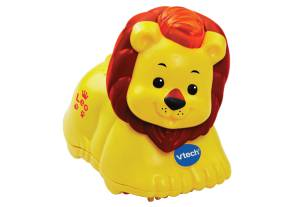 VTech Baby Tip Tap Baby Tiere - Löwe