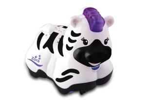 Baby Tip Tap Baby Tiere - Zebra