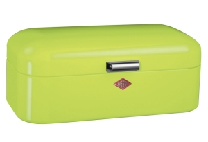 "WESCO Breadbox ""grandy"", limegrün"