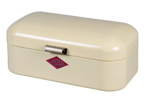 Wesco Breadbox grandy mandel 42cm
