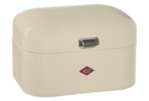 Wesco Breadbox Single Grandy mandel